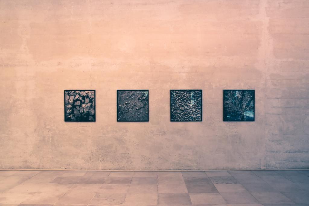 bảo tàng của những điều tiếc nuối